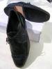 Za3521.- Zapato acordonado.
